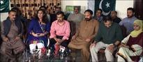 Musharraf's spokesperson, 16 others join Kamal's party
