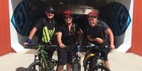 Friends to ride for hospice