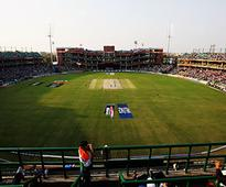 DDCA employee accused of stealing TV set from Feroz Shah Kotla dies of heart attack