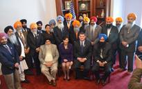 First-ever Congressional Sikh caucus launched