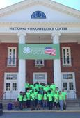 Axalta Participates in National 4-H Leadership Conference