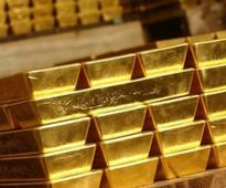 Gold reserves down in Kyrgyzstan this year