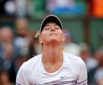 Sponsors hail Sharapova's reduced ban