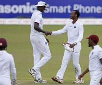 India vs West Indies: Captain Jason Holder wants steady progression from young Windies team