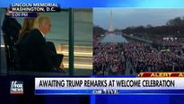 On Inaugural Eve, FNC Has Most-Watched Prime Time Since Election