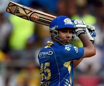 IPL 2016: Rohit Sharma completes 6000 runs in T20, becomes 2nd Indian player