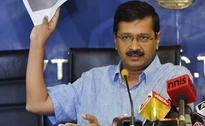 Pramod Tewari Attacks Arvind Kejriwal For Remarks On Gandhis