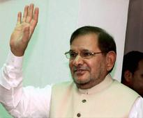 Sharad Yadav says he was denied fair play, wants to challenge disqualification from RS in Court