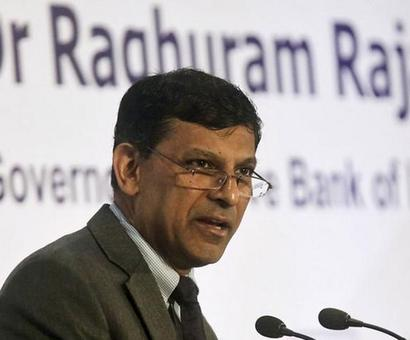 Had govt reacted sooner, he could have stayed on as RBI Governor: Father