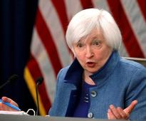 Fed's Yellen says unwise to allow U.S. economy to run 'hot'