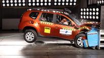 Renault Duster sold in India scores zero in Global NCAP tests