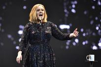 Adele declines offer to perform at Super Bowl