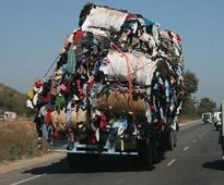 No More Overloaded Trucks On The National Highways