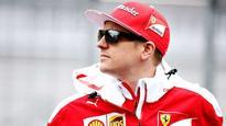 Formula 1: Ferrari extend Kimi Raikkonen's contract till 2018