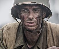 Hot New Trailers: Hacksaw Ridge