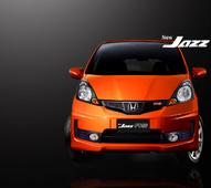 Honda to launch new generation Jazz next year