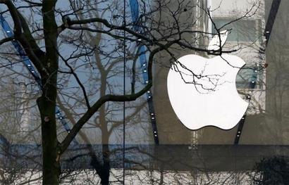 India offers homemade road map to Apple
