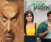 Is Jagga Jasoos not clashing with Aamir's 'Dangal' ?