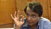 Rail budget must be done away with? Prabhu agrees
