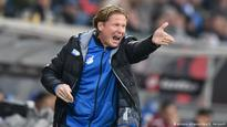 Bundesliga: Hamburg hire Markus Gisdol to replace sacked Bruno Labbadia