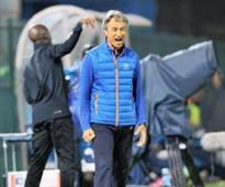Ertugral takes aim at Ajax