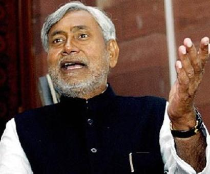 Nitish allots Rs 2 lakh for repairing mosque damaged in communal vioence
