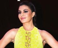 Jacqueline Fernandez down with fever, hospitalised