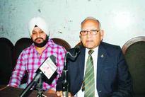 Ex-army officer seeks SIT probe in land grabbing