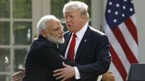 Modi ji quick; looks like President Trump needs another hug: Rahul Gandhi trolls PM after US Prez praises Pakistan in tweets