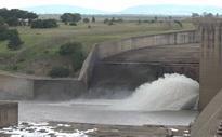 SA dam levels increase by 2.1%