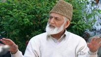 Indian agencies plotting to sabotage movement: Gilani