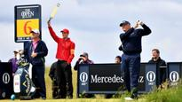 The Open: Colin Montgomerie and Sky Sports ready to tee off