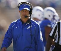 Air Force-UNM is fair game in Texas for Mountain West foes