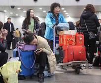Flight delays still a pressing issue