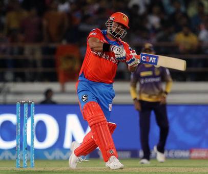 IPL: Battle of batsmen as upbeat Gujarat take on Punjab
