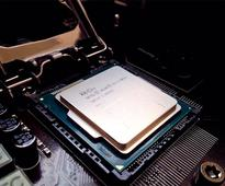 Intel Haswell Chip Flaw Could Allow Malware To Bypass Security Protocols