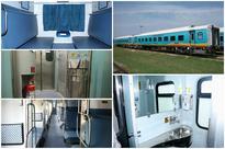 Humsafar Express: Sneak peek into Indian Railways' new fully AC 3-tier train