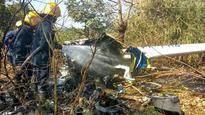 Helicopter crash: Technician flown back to Patna, family expresses surprise over discharge