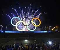 Rio Olympics: Sports Ministry to Install Giant Screens Around Delhi During Games