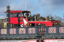 London Bus Explosion On Lambeth Bridge Incenses 7/7 Victim's Family And Leaves Londoners Furious