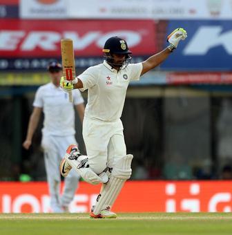 The elite club: India's triple centurions