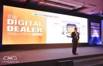 On a Mission to take Auto Dealers to Digital: Amit Jain, CarDekho
