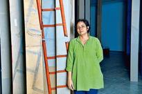 Sheetal Gattani: Artist in residence