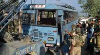 NSCN-K rebels ambush Assam Rifle soldier's convoy; 1 dead, 9 injured