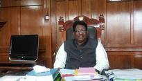 Has Meghalaya Governor V Shanmuganathan given BJP its ND Tiwari moment?