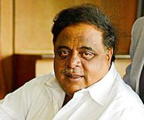 Dr G Parameshwar draws the line for Congress rebels