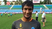 Madhu Mohana and his long throws could be Tampines' ACL weapon