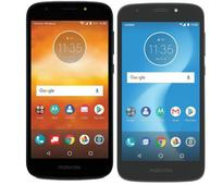 Moto E5 Play surfaces in first press render