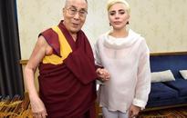 eNCA | Chinese Facebook users enraged by Lady Gaga and Dalai Lama meeting