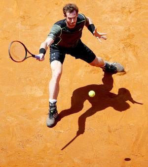 Vulnerable Murray must stop Sampras-like slide as French Open beckons